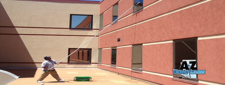 commercial-window-cleaning-fountainhills-az